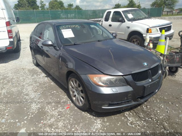 2007 BMW 335 - Small image. Stock# 25142809