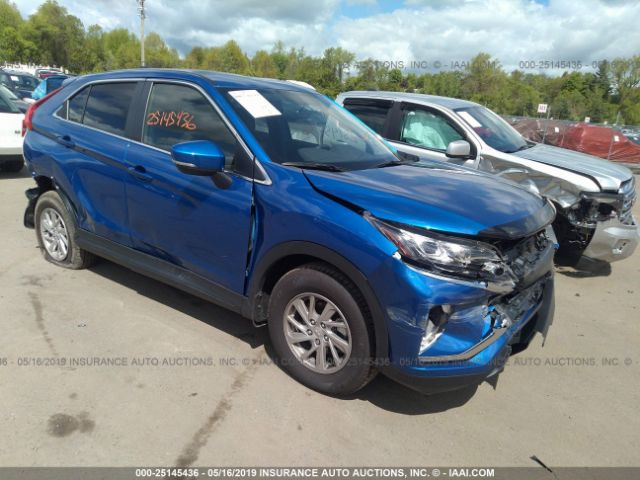 click here to view 2019 MITSUBISHI ECLIPSE CROSS at IBIDSAFELY