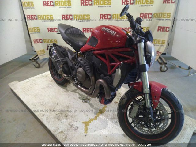 click here to view 2014 DUCATI MONSTER at IBIDSAFELY