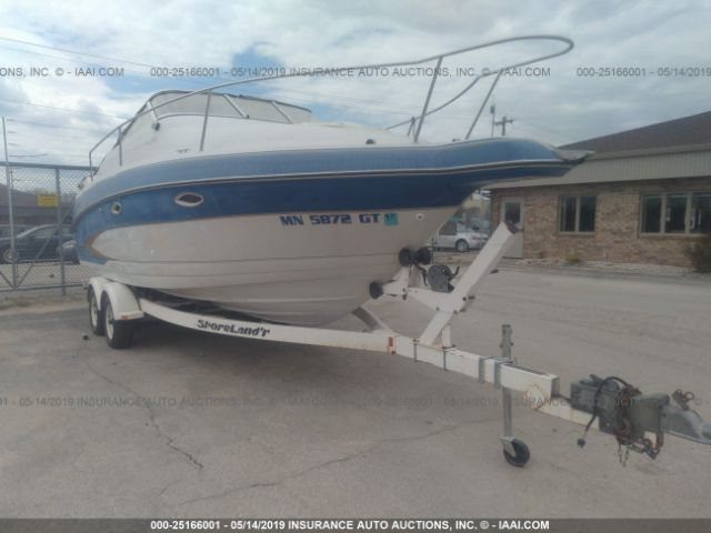 click here to view 1995 GLASTRON SSV249 at IBIDSAFELY