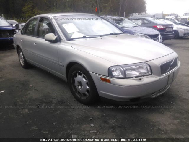 click here to view 2002 VOLVO S80 at IBIDSAFELY