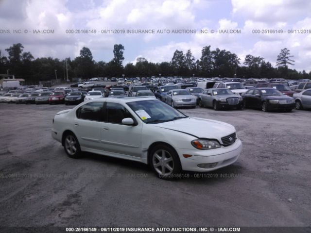 click here to view 2003 INFINITI I35 at IBIDSAFELY