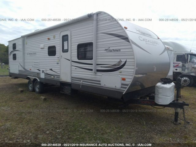 2014 COACHMAN CAT302BHCK - Small image. Stock# 25148539