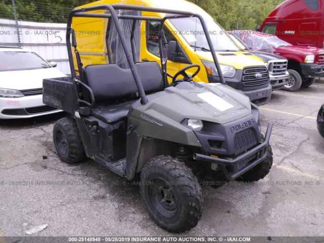 2014 POLARIS RANGER - Small image. Stock# 25148948