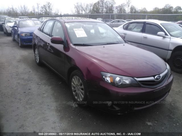 click here to view 2010 SUBARU IMPREZA at IBIDSAFELY