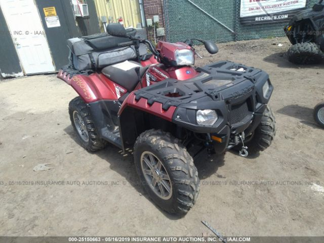 2013 POLARIS SPORTSMAN - Small image. Stock# 25150663
