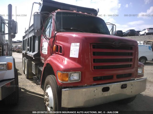 1997 FORD H-SERIES - Small image. Stock# 25150722