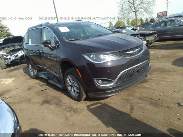click here to view 2019 CHRYSLER PACIFICA at IBIDSAFELY