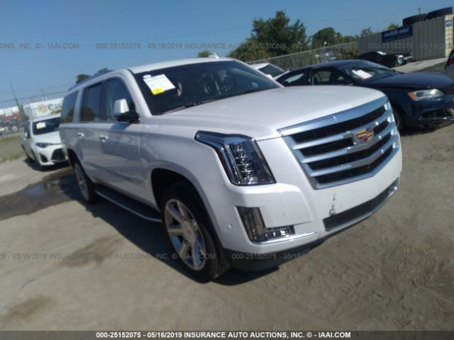 Salvage Cadillac For Sale