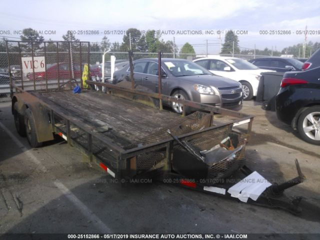 click here to view 2002 HURST TRAILERS UTILITY at IBIDSAFELY