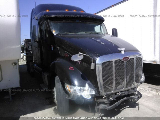 click here to view 2009 PETERBILT 387 at IBIDSAFELY