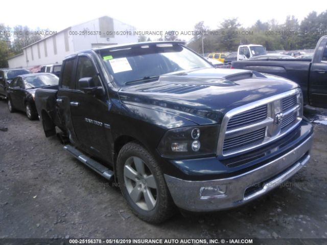 Salvage, Repairable and Clean Title Dodge RAM 1500 Vehicles