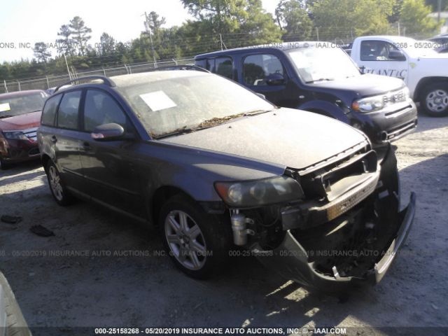 click here to view 2007 Volvo V50 at IBIDSAFELY