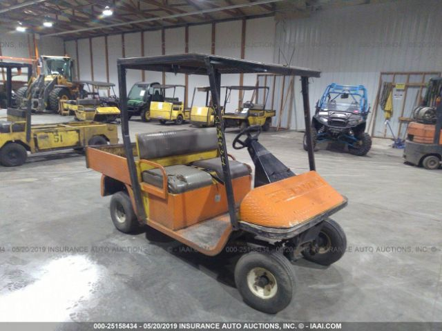 click here to view 1997 CUSHMAN TYPE E 898370 at IBIDSAFELY