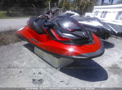 Salvage 2016 SEADOO SEADOO for sale
