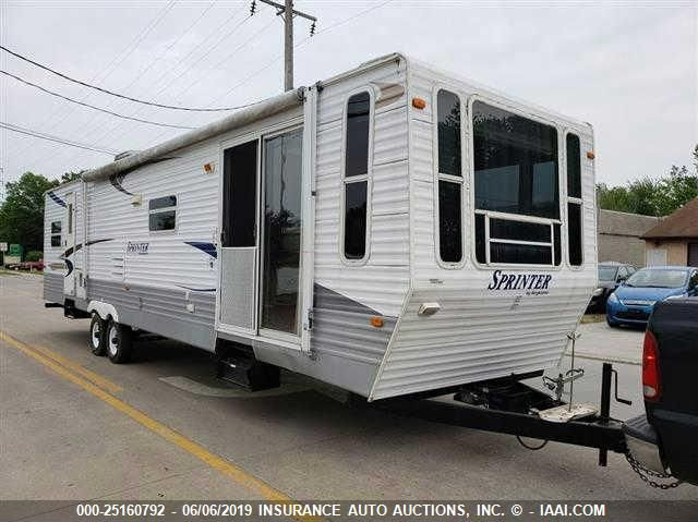 click here to view 2004 KEYSTONE RV SPRINTER at IBIDSAFELY