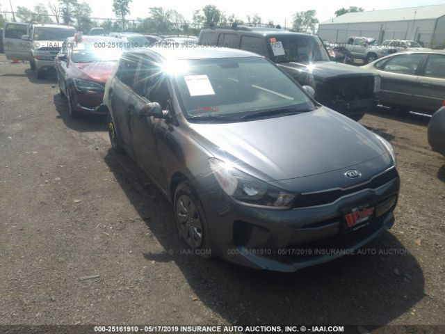 click here to view 2019 KIA RIO at IBIDSAFELY