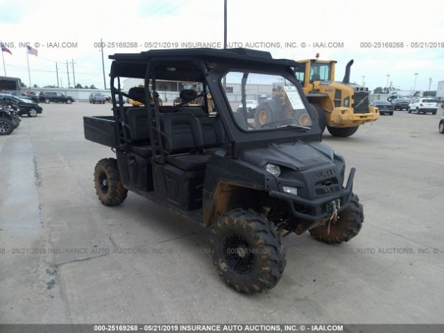 click here to view 2010 POLARIS RANGER at IBIDSAFELY