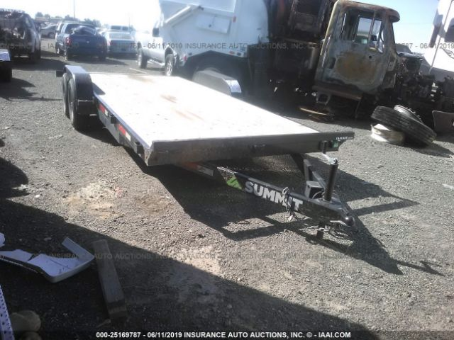 click here to view 2017 OTHER 7 X 18 UTILITY TRAILER at IBIDSAFELY