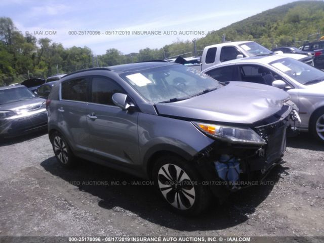 click here to view 2011 KIA SPORTAGE at IBIDSAFELY