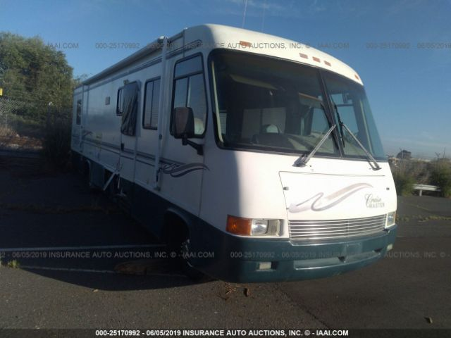 click here to view 1997 CRUISEMASTER F530 at IBIDSAFELY