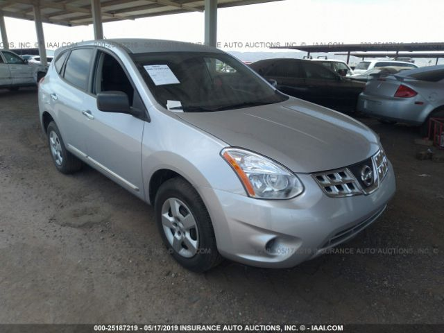 click here to view 2013 NISSAN ROGUE at IBIDSAFELY