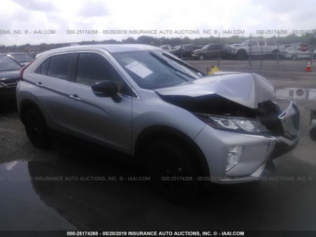 click here to view 2018 MITSUBISHI ECLIPSE CROSS at IBIDSAFELY