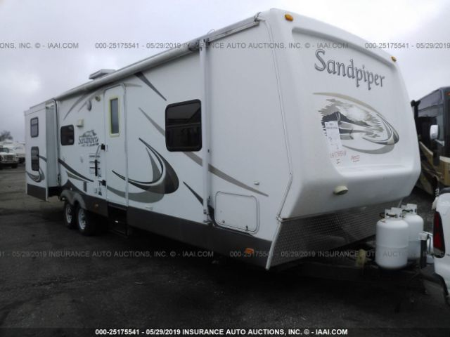 click here to view 2008 FOUR RIVERS SANDPIPER at IBIDSAFELY