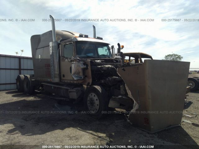 click here to view 2001 WESTERN STAR/AUTO CAR CONVENTIONAL at IBIDSAFELY