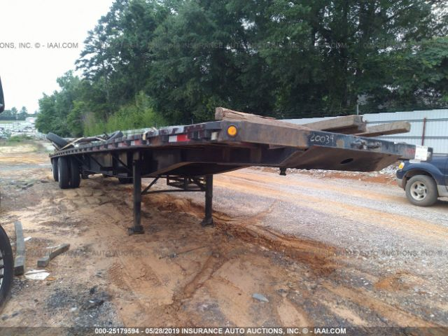 click here to view 1996 LUFKIN INDUSTRIES FLATBED at IBIDSAFELY
