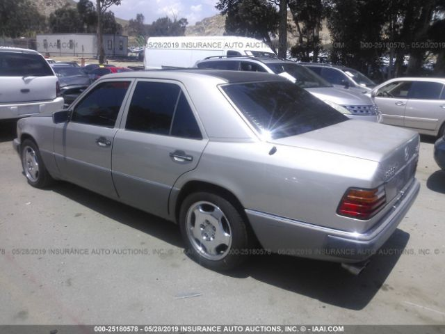 Clean Title 1993 Mercedes Benz 300 For Sale In Fontana Ca