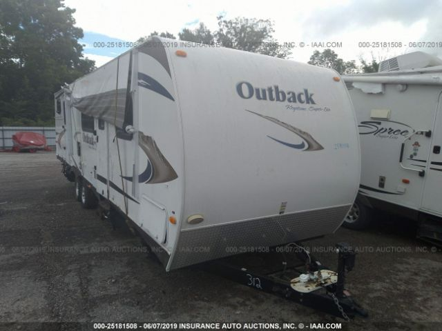 click here to view 2011 KEYSTONE OUTBACK at IBIDSAFELY