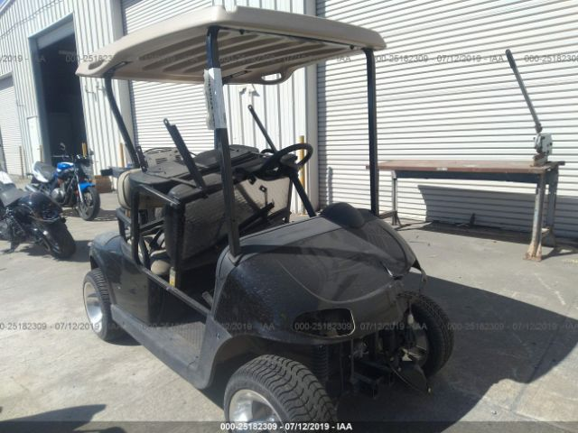 2007 EZ-GO GOLF CART - Small image. Stock# 25182309