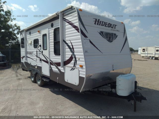 click here to view 2012 KEYSTONE RV HIDEOUT TRAVEL TRAILERS at IBIDSAFELY