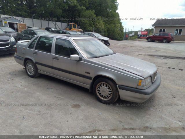 1994 VOLVO 850 - Small image. Stock# 25184156