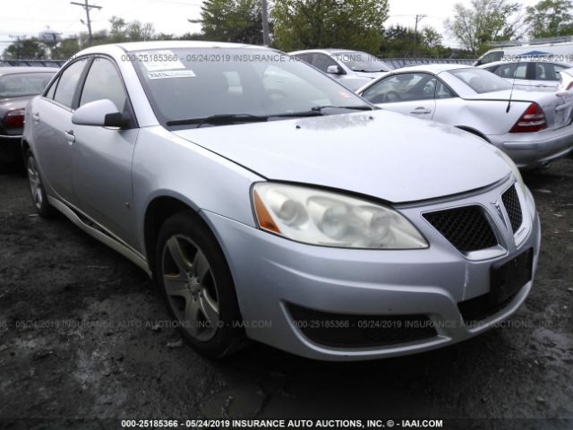 click here to view 2010 PONTIAC G6 at IBIDSAFELY