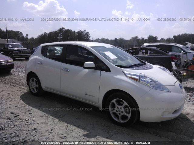 click here to view 2013 Nissan Leaf at IBIDSAFELY