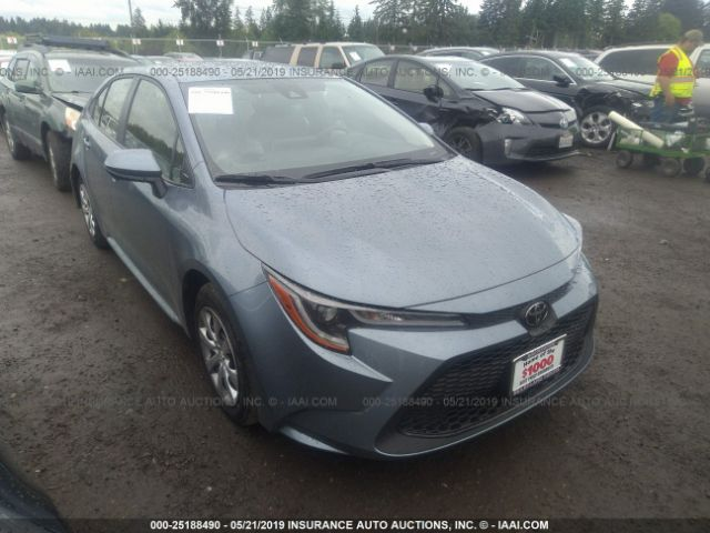 click here to view 2020 TOYOTA COROLLA 4D LE at IBIDSAFELY