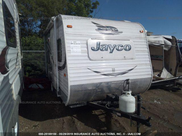 click here to view 2015 JAYCO JAYCO JAYFLIGHT SLX 15TT at IBIDSAFELY