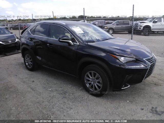 click here to view 2019 LEXUS NX at IBIDSAFELY