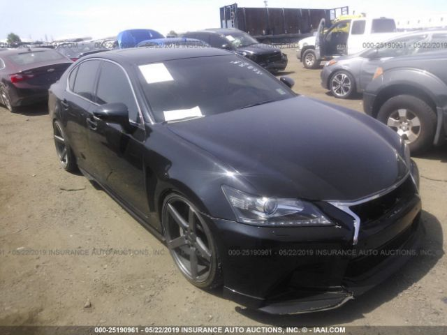 click here to view 2013 LEXUS GS at IBIDSAFELY