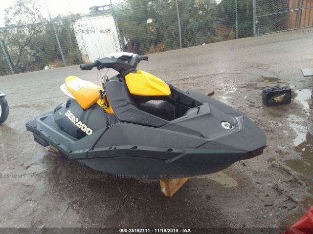 click here to view 2018 SEADOO SPARK at IBIDSAFELY