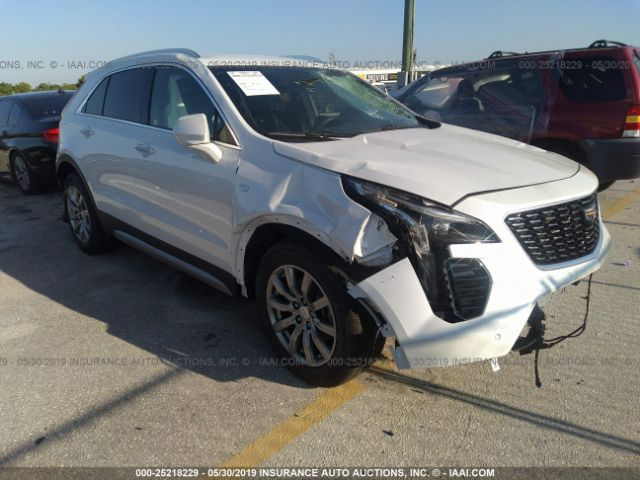 click here to view 2019 CADILLAC XT4 at IBIDSAFELY