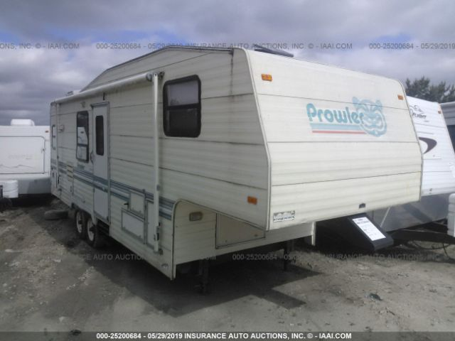 click here to view 1994 FLEETWOOD PROWLER at IBIDSAFELY