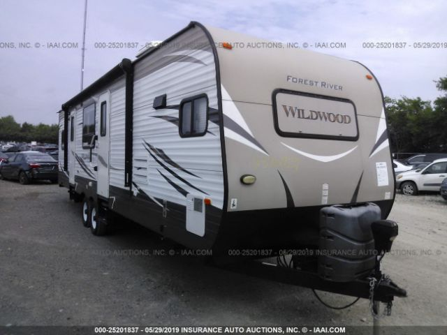 click here to view 2016 FOREST RIV WILDWOOD at IBIDSAFELY