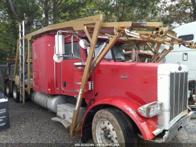 click here to view 2006 PETERBILT 379 at IBIDSAFELY