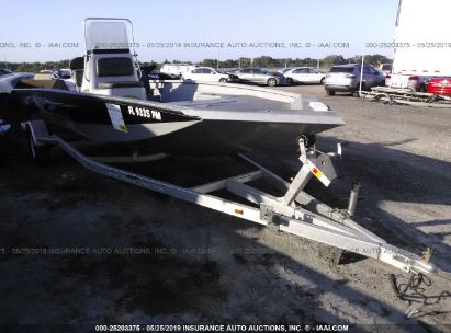 Salvage 2013 XPRESS OTHER for sale