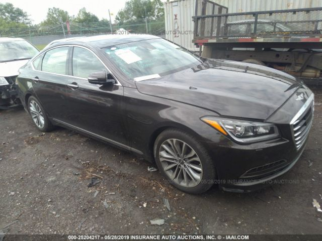 click here to view 2017 GENESIS G80 at IBIDSAFELY