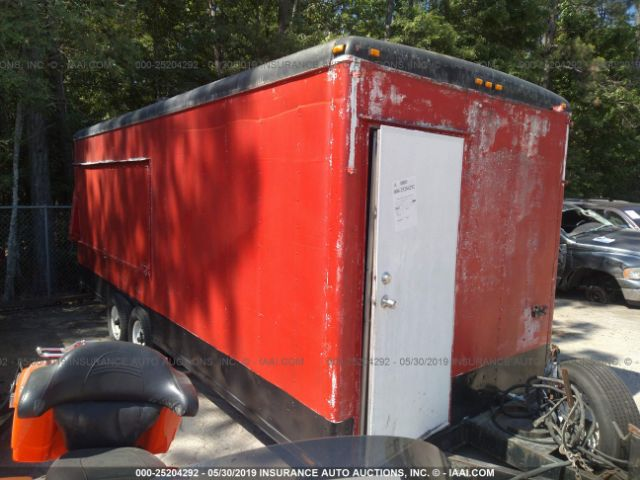 click here to view 1990 WELLS CARGO UTILITY at IBIDSAFELY