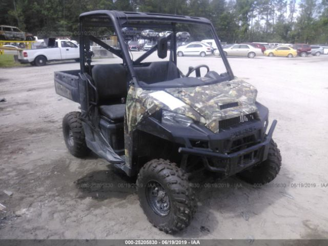 2016 POLARIS RANGER - Small image. Stock# 25205830